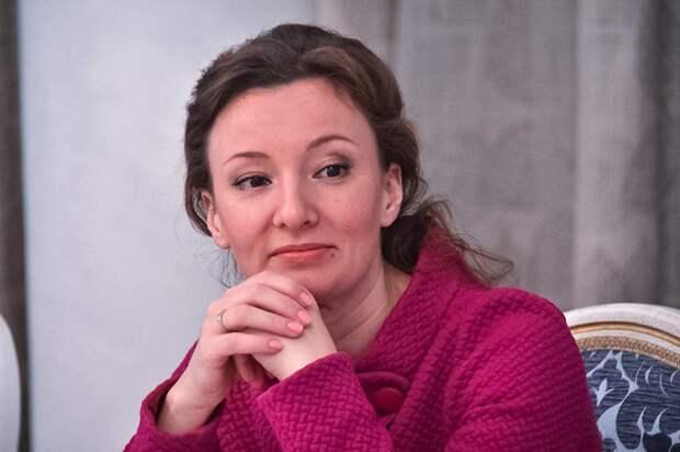 Более 5 тысяч россиян требуют отставки «матушки» Кузнецовой