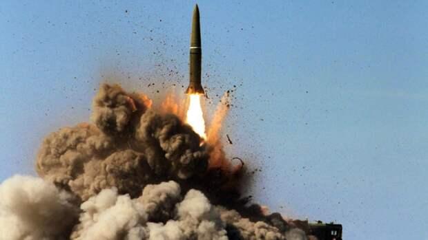 Летчик Попов рассказал, как РФ «Искандерами» у границ НАТО огорчит американских генералов