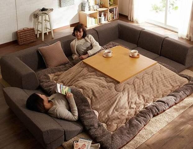 12 интересных фактов о японских квартирах. Некоторые из них кажутся удивительными