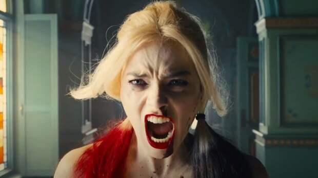 Актриса Марго Робби хочет увидеть в кинокомиксах DC популярную злодейку