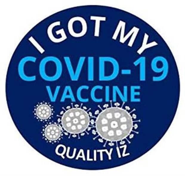 Коронавирус и финансовые рынки 26 марта: привитых хотят помечать значком Vaccinated