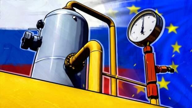 В Польше обвинили Россию и ФРГ в приостановке строительства газопровода Baltic Pipe