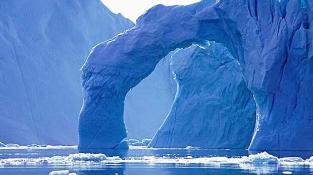 Гренландия - захватывающее путешествие на край света - 2