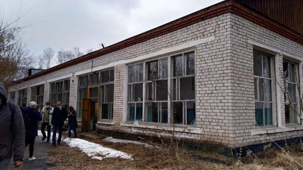 В Удмуртии приют для животных может появиться на территории бывшей военной части в Пугачёво