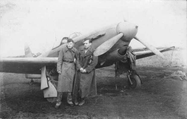 Со дня рождения героя-летчика Петра Вострухина исполнилось 100 лет