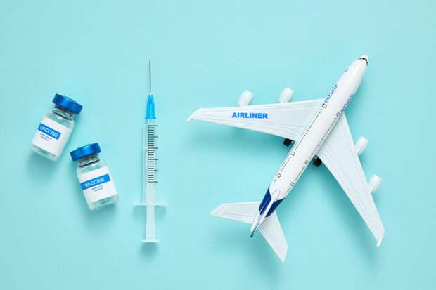 ВОЗ выступила против обязательной вакцинации для поездок за границу