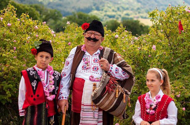 Почему сербы и болгары сохранили языческие имена, а русичи - почти нет
