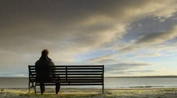 От одиночества можно умереть. Правда или ложь?