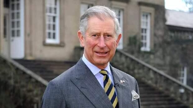 Принц Чарльз нарушил молчание о рождении его внучки Лилибет