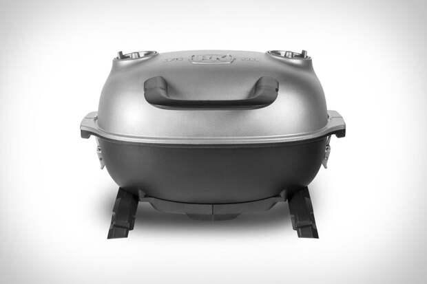 PK GO Portable Tailgate Grill