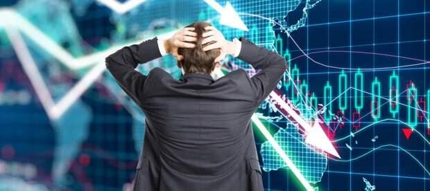 Эффект домино: дефолт Турции утянет на дно мировую экономику
