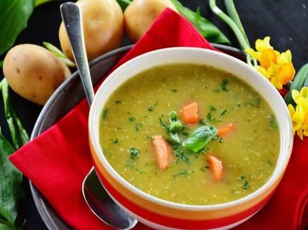 Диетолог развеяла миф о пользе супов: заставлять никого не надо