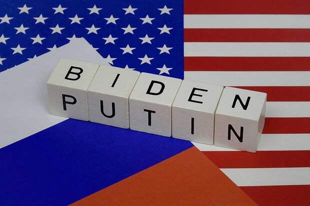 Песков призвал «не гадать» о месте возможной встречи Путина и Байдена
