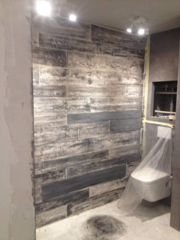 Потом щепотка творчества интерьер, моя ванная, ремонт, своими руками, терпенье и труд, это было не легко