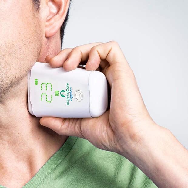 7 новых устройств, которые излечат вас от мигрени
