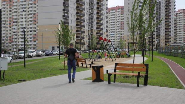 ВРостове-на-Дону усилят работу поблагоустройству пешеходных территорий