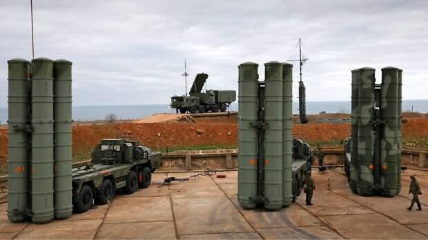 Аvia.pro о причинах отсутствия на боевом дежурстве в Турции в срок российских С-400