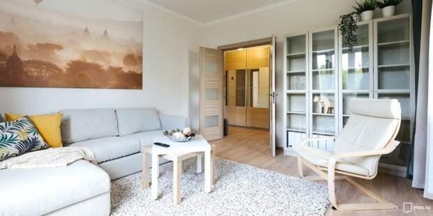 Один «квадрат» жилья в Войковском подорожал за месяц на 10 тысяч
