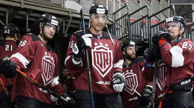 «Это мягкая сила Кремля!» В Латвии не хотят просить деньги у русских и могут убрать рижское «Динамо» из КХЛ?