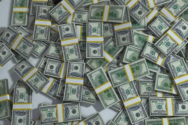 Конфискацию как метод борьбы с невозвратом валютной выручки предложил Минфин