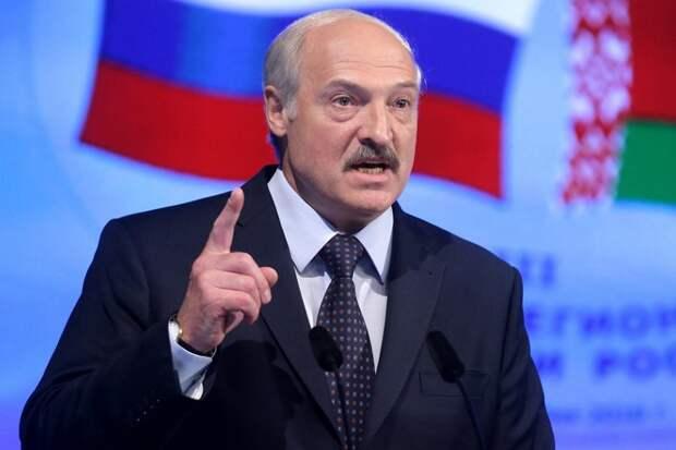 Лукашенко ополчился против флагмана дерусификации Беларуси