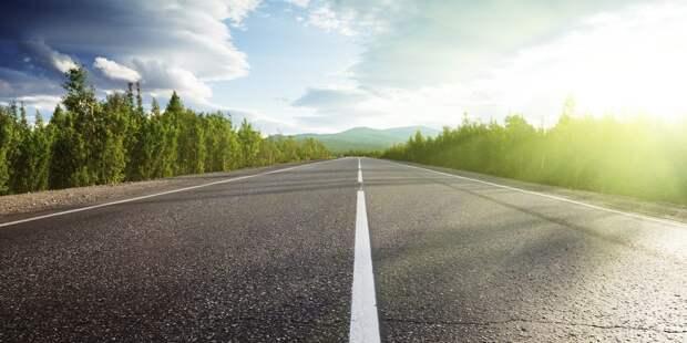 В Бирилюсском районе вновь открыли проезд по дороге