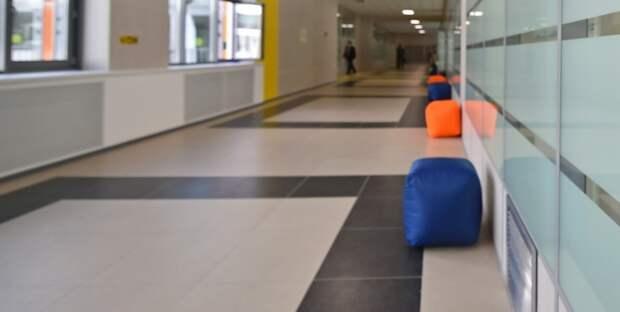 В Лосиноостровском построят школы и детские сады по реновации