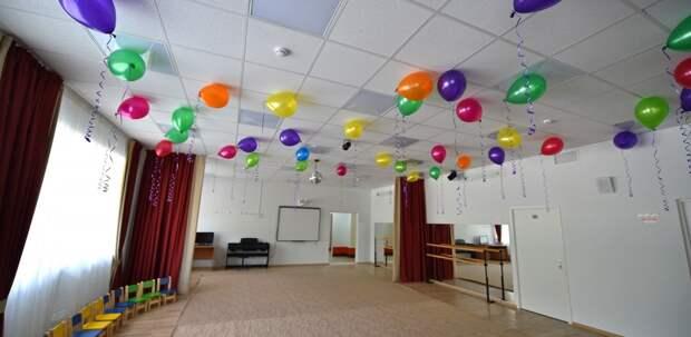 Детский сад на275 мест появится вжилом квартале «Преображение»
