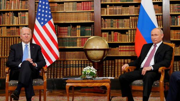 Иллюзии о том, что расширение НАТО заставит Россию подчиниться, идеалистичны и невежественны