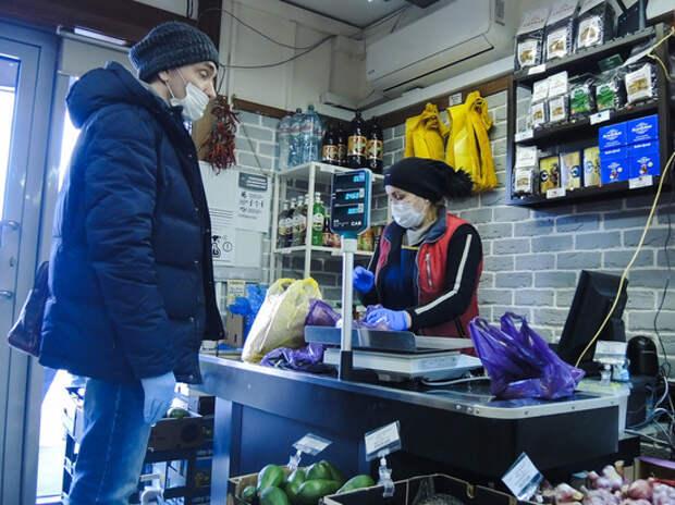 После пандемии в Москву на заработки поедут женщины