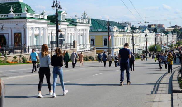 Новый главный архитектор Омска рассказала о знаковых местах города