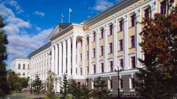 Чиновник из ХМАО назначен главой избиркома Хабаровского края