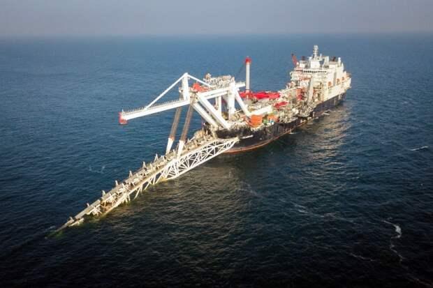 Максимальный ущерб: США введут санкции против «Северного потока — 2» уже после завершения строительства