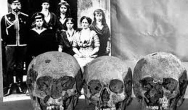 Церковь устроила работа следователей  по изучению останков членов царской семьи