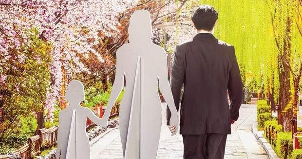 5 фактов о том, зачем японцы берут родственников напрокат