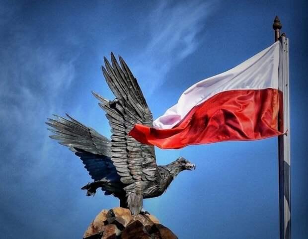 Россия указала надверь польским дипломатам