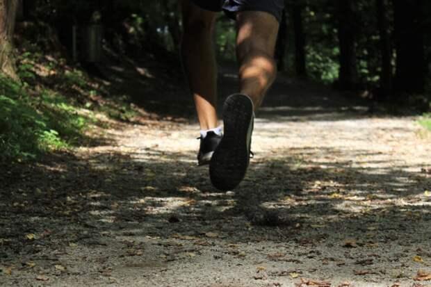 От Екатеринбурга до Бреста: ультрамарафонец с Урала   бежит 3000 километров