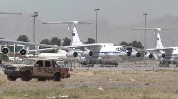 Четыре российских самолета показали всему миру – почему Россию считают супердержавой