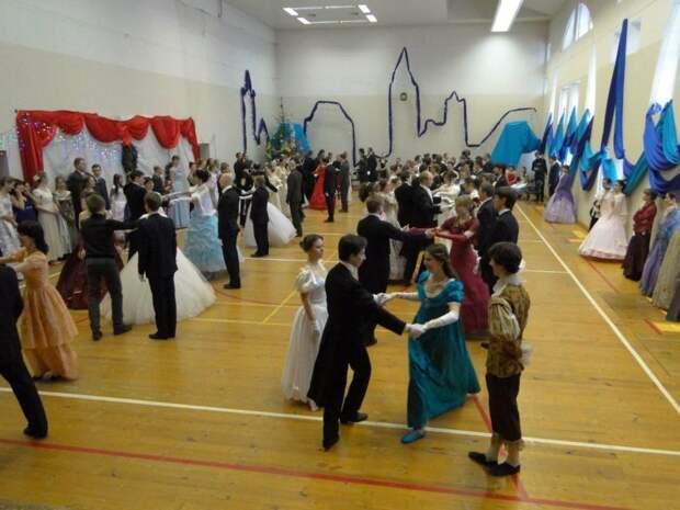 Танец. Фото: организаторы