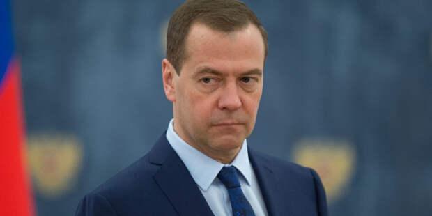 Премьер-министр РФ 2 апреля обсудит с предпринимателями нацпроект МСП