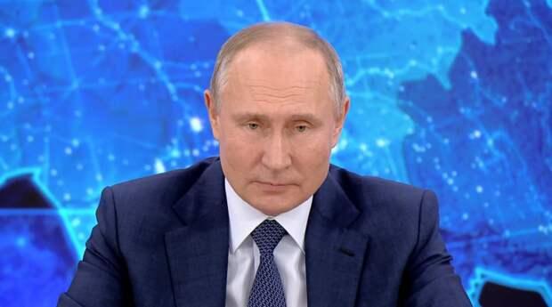 Президент России указал на готовность страны к активизации сотрудничества с Румынией