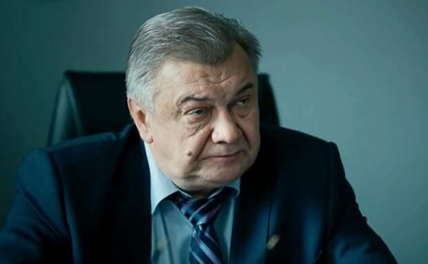 Актер Сергей Кошонин рассказал, как его случайно приняли за террориста