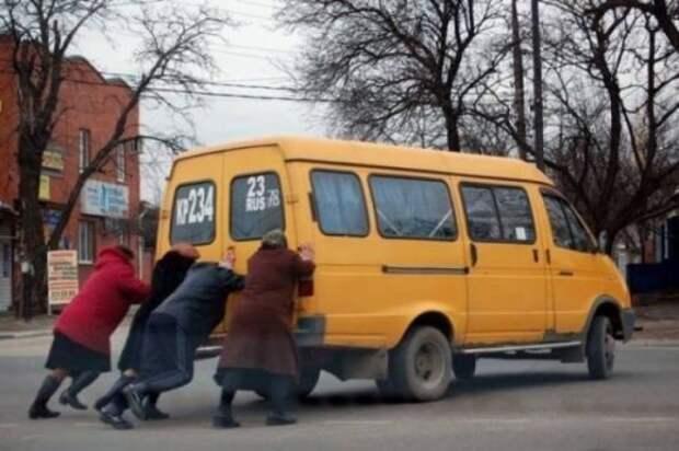 Где-то в России… (31 фото)