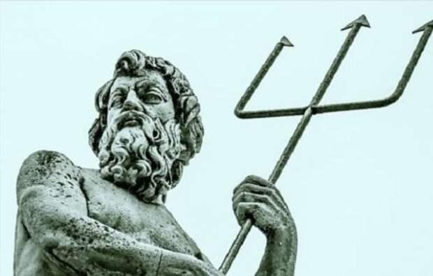 Как звали богиню любви и красоты? Несколько вопросов, которые проверят, насколько хорошо вы знаете древнегреческих богов (5 фото)