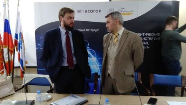 Эксперты обсудили, возможен ли прорыв в интеграции на постсоветском пространстве