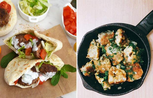 5 бюджетных блюд, которые придутся по вкусу и ребенку, и взрослому