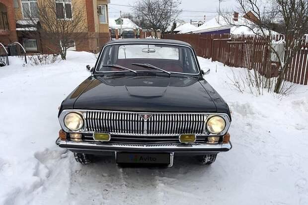 """Советские машины стали стоить больше, чем новые """"Мерседесы"""". Объясняем, почему это происходит, и как заработать на """"Жигулях"""""""