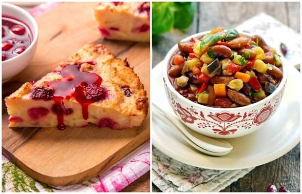 4 постных блюда, которые с удовольствием будут есть дети и мужья