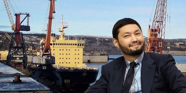 Ракишев «сливает» токсичные активы