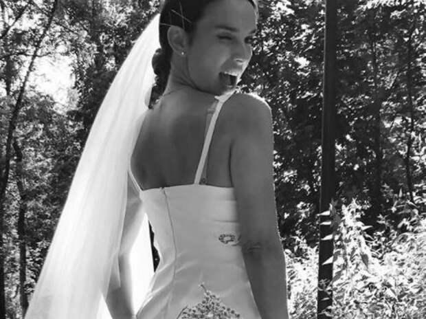 Звезда «Кармелиты» неожиданно вышла замуж